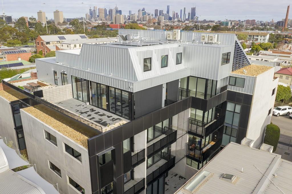 Clifton House, Melbourne