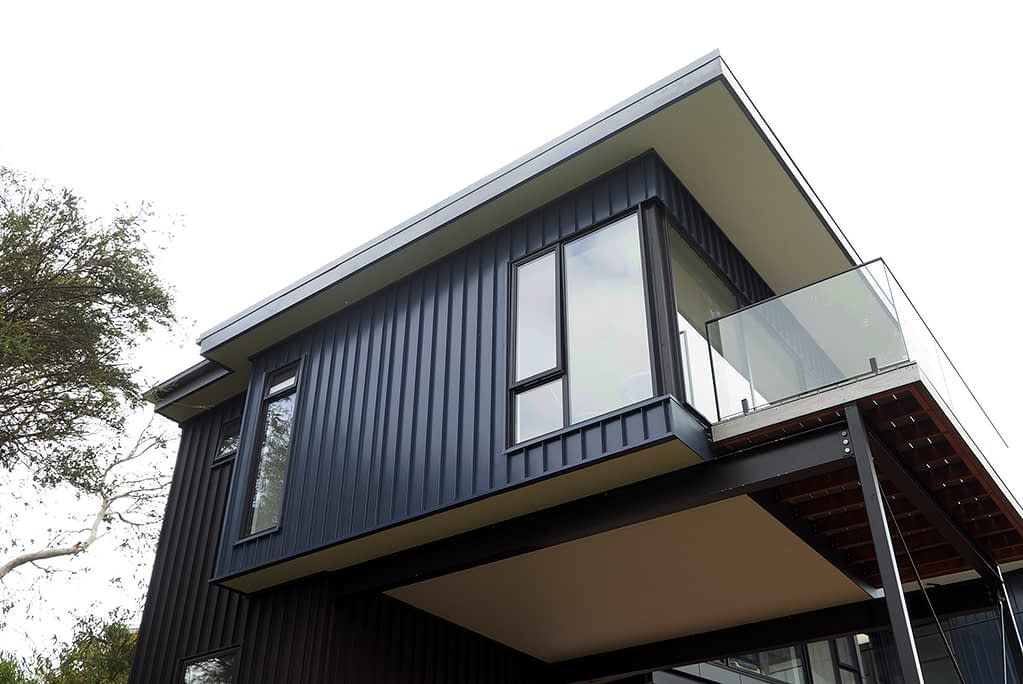 A powerful, subtle, and very cool finish in Shoreham!