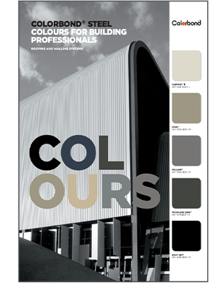 COLORBOND® steel