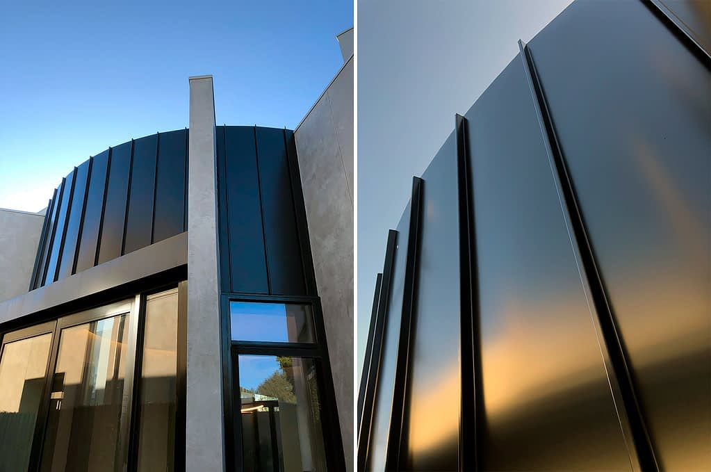 Brighton Melbourne Architectural Cladding Suppliers